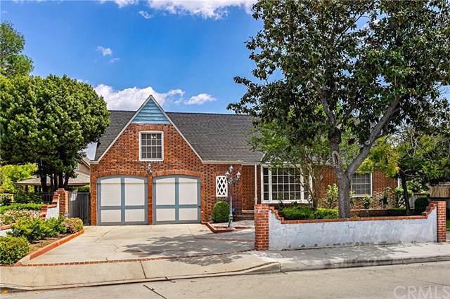 2322 S Baldwin Avenue, Arcadia, CA 91007 (#AR20010187) :: RE/MAX Estate Properties