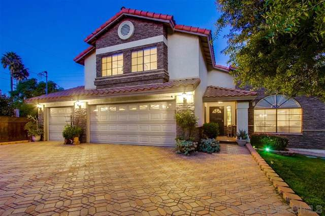 2505 Vancouver Ave, San Diego, CA 92104 (#200002450) :: Twiss Realty