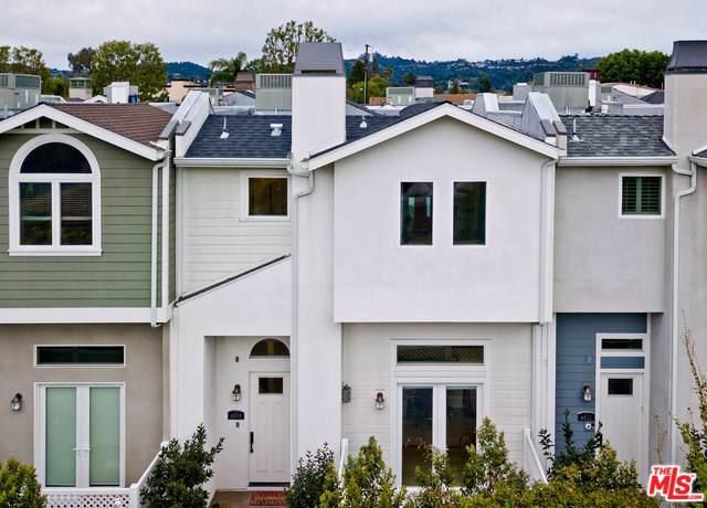 4809 Gentry Avenue, Valley Village, CA 91607 (#20544124) :: RE/MAX Estate Properties