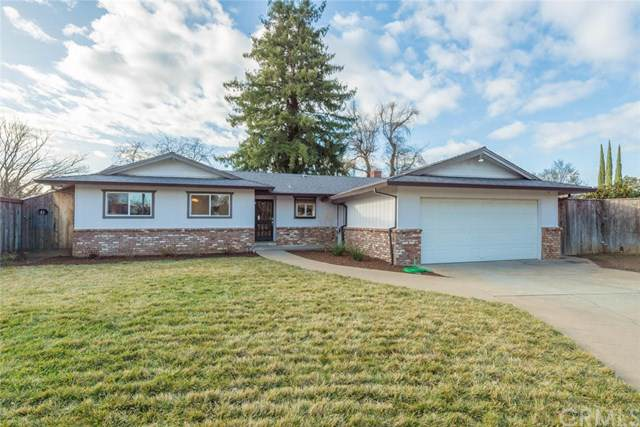 16 Kimberlee Lane, Chico, CA 95926 (#SN20009927) :: The Laffins Real Estate Team