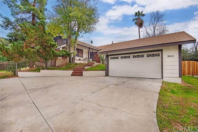 9912 Sunland Boulevard, Shadow Hills, CA 91040 (#BB20009761) :: Twiss Realty