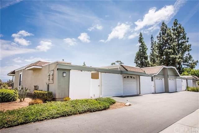 23452 Caminito Juanico #264, Laguna Hills, CA 92653 (#OC20010222) :: J1 Realty Group