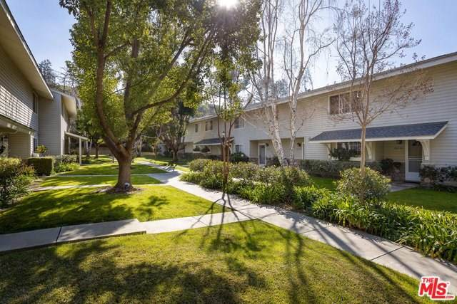26232 Alizia Canyon Drive, Calabasas, CA 91302 (#20543642) :: Allison James Estates and Homes