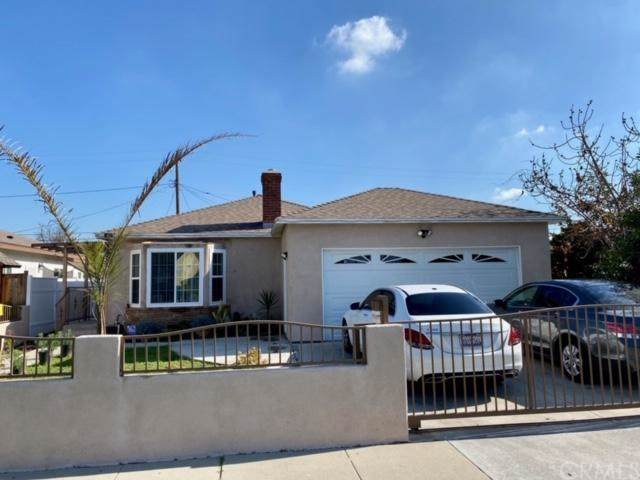 14514 Funston Avenue, Norwalk, CA 90650 (#RS20009890) :: Allison James Estates and Homes