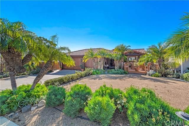12 S Stonington Road, Laguna Beach, CA 92651 (#LG20009517) :: Berkshire Hathaway Home Services California Properties