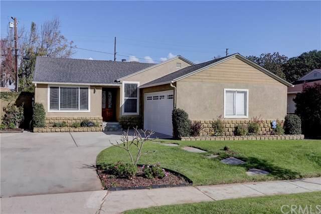 4621 Greenmeadows Avenue, Torrance, CA 90505 (#SB20006563) :: Twiss Realty