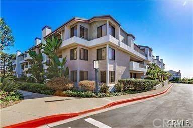 220 Nice Lane #116, Newport Beach, CA 92663 (#NP20010317) :: The Laffins Real Estate Team
