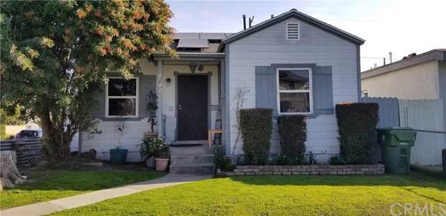12100 Marshall Street, Culver City, CA 90230 (#DW20010315) :: Team Tami