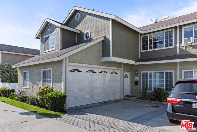 2103 Felton Lane, Redondo Beach, CA 90278 (#20540650) :: Millman Team