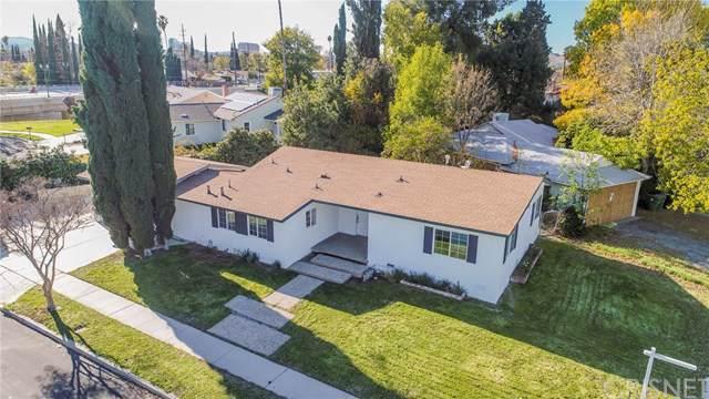 6831 Delco Avenue, Winnetka, CA 91306 (#SR20007577) :: J1 Realty Group