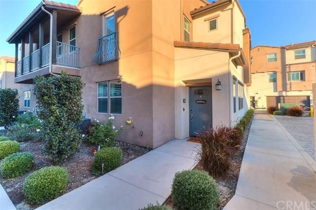 9828 Jersey Avenue #24, Santa Fe Springs, CA 90670 (#CV20010232) :: Harmon Homes, Inc.