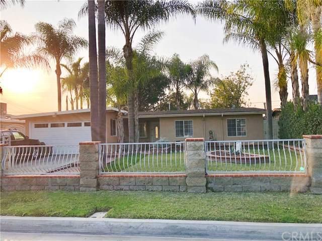 5639 N Orangecrest Avenue, Azusa, CA 91702 (#CV20010074) :: Twiss Realty