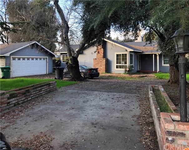 2139 E North Bear Creek Drive, Merced, CA 95340 (#MC20010417) :: Z Team OC Real Estate