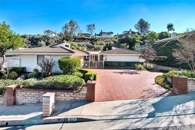 227 S Calle Grande, Orange, CA 92869 (#PW20010101) :: Keller Williams Realty, LA Harbor