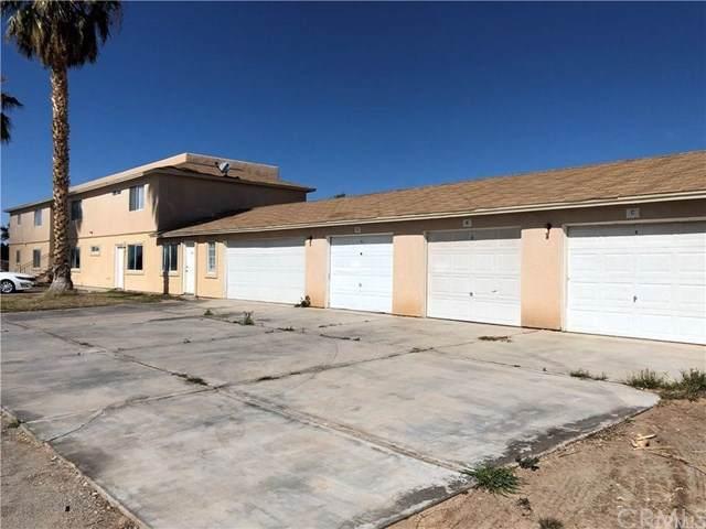 684 N 6th Street, Blythe, CA 92225 (#SW20008970) :: Sperry Residential Group