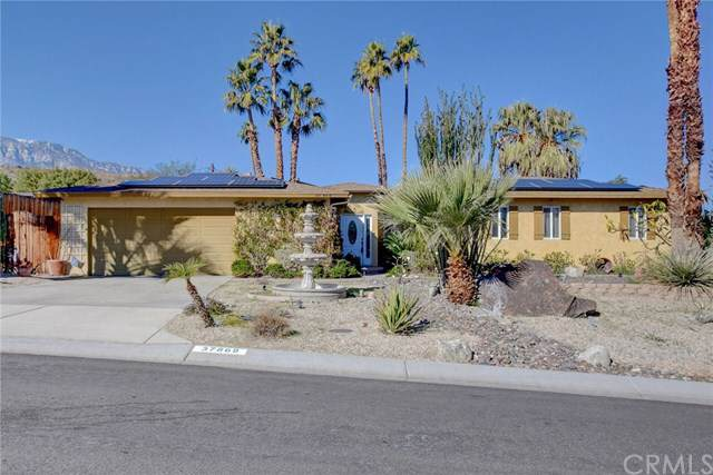 37869 Ronald Court, Cathedral City, CA 92234 (#TR19281809) :: RE/MAX Masters