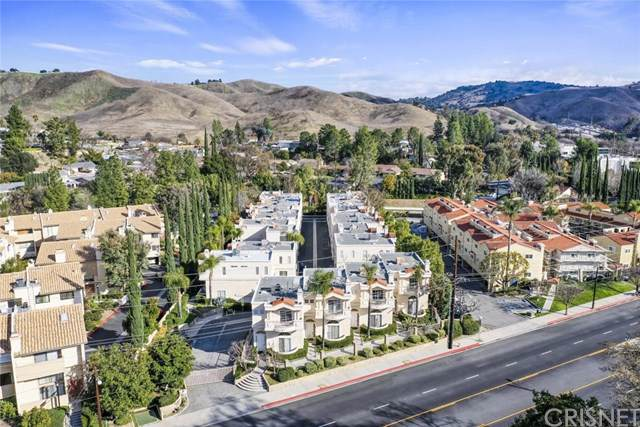 5340 Las Virgenes Road #15, Calabasas, CA 91302 (#SR20008597) :: Allison James Estates and Homes