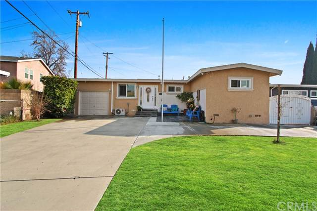 9812 Rufus Avenue, Whittier, CA 90605 (#DW20010444) :: Sperry Residential Group