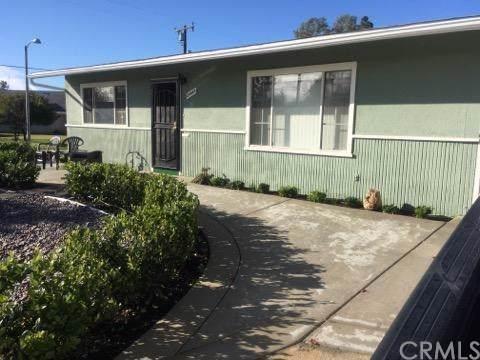 34444 Cedar Avenue, Yucaipa, CA 92399 (#EV20001508) :: Realty ONE Group Empire