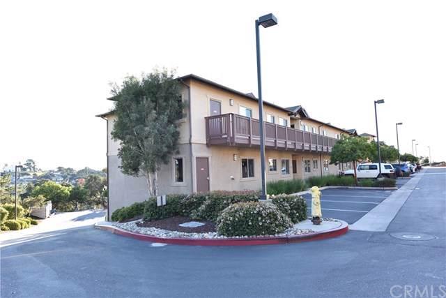 579 Camino Mercado #209, Arroyo Grande, CA 93420 (#PI20010498) :: Allison James Estates and Homes