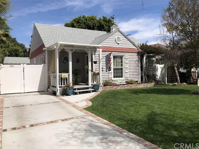 11957 Collins Street, Valley Village, CA 91607 (#TR20010495) :: RE/MAX Estate Properties