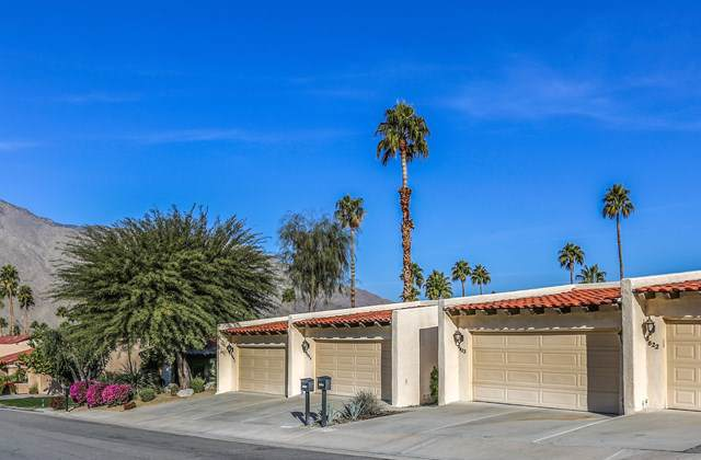 3622 Bogert Trail C, Palm Springs, CA 92264 (#219036920DA) :: eXp Realty of California Inc.