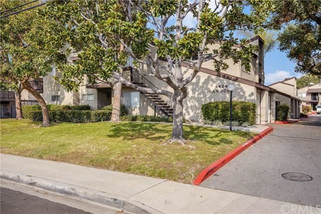 4424 San Jose Street #33, Montclair, CA 91763 (#CV20010494) :: The Bashe Team