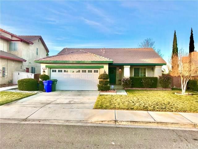 12832 Foley Street, Victorville, CA 92392 (#CV20010515) :: Keller Williams Realty, LA Harbor