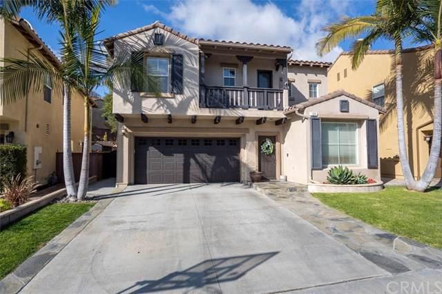 22 Via Pacifica, San Clemente, CA 92673 (#OC20009947) :: Berkshire Hathaway Home Services California Properties