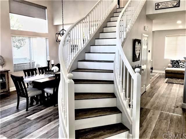 18 Wayfaire, Rancho Santa Margarita, CA 92688 (#PW20001532) :: Berkshire Hathaway Home Services California Properties