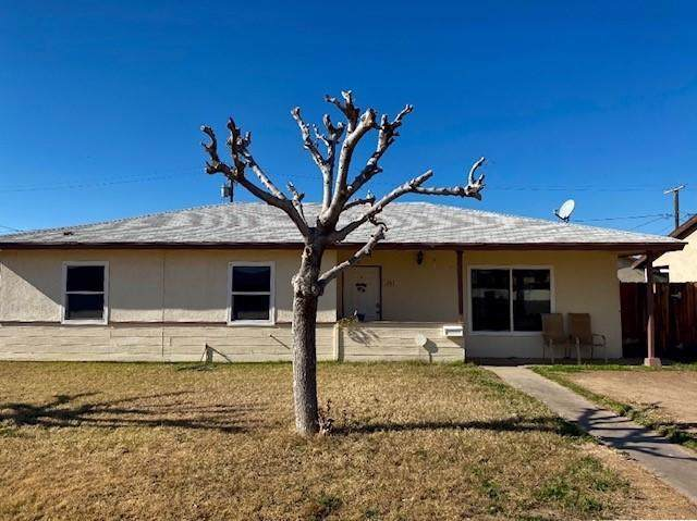 351 Palm Drive, Blythe, CA 92225 (#219036916DA) :: Sperry Residential Group