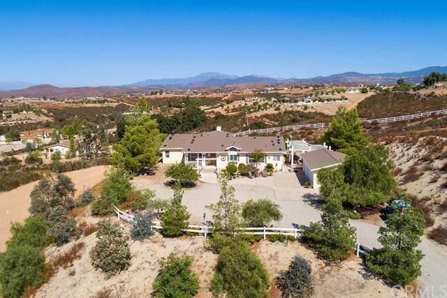 39610 Spanish Oaks Drive, Temecula, CA 92592 (#SW20010532) :: Allison James Estates and Homes
