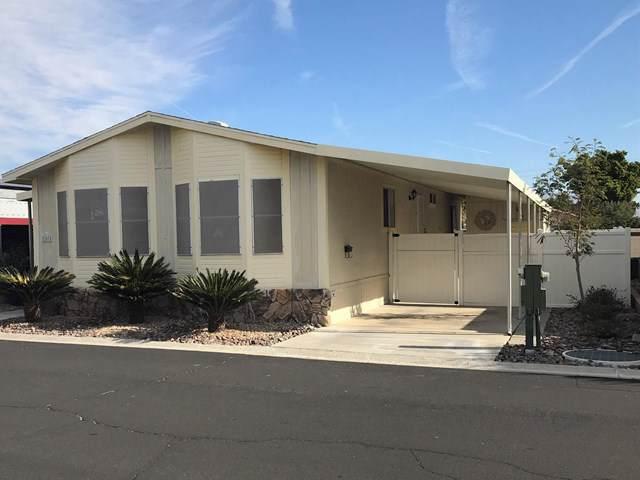 15300 Palm Drive #207, Desert Hot Springs, CA 92240 (#219036924DA) :: Twiss Realty