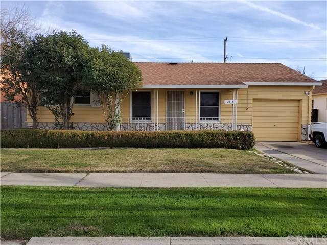 2318 Wood Street, Merced, CA 95340 (#MC20009818) :: The Houston Team | Compass