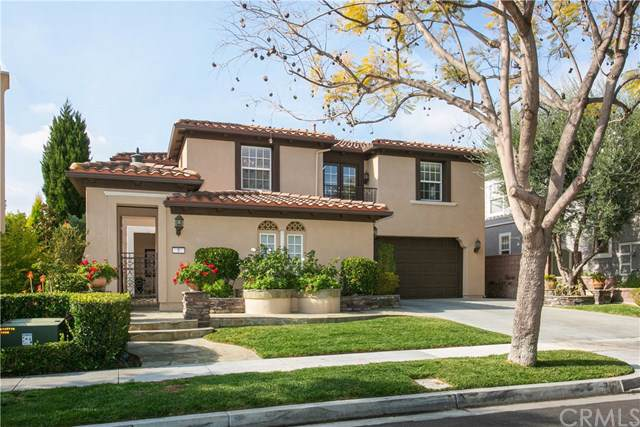 7 Saybrooke Lane, Ladera Ranch, CA 92694 (#OC20009758) :: Sperry Residential Group