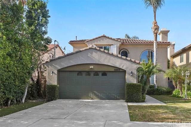 5003 Haskell Avenue, Encino, CA 91436 (#SR20010174) :: J1 Realty Group