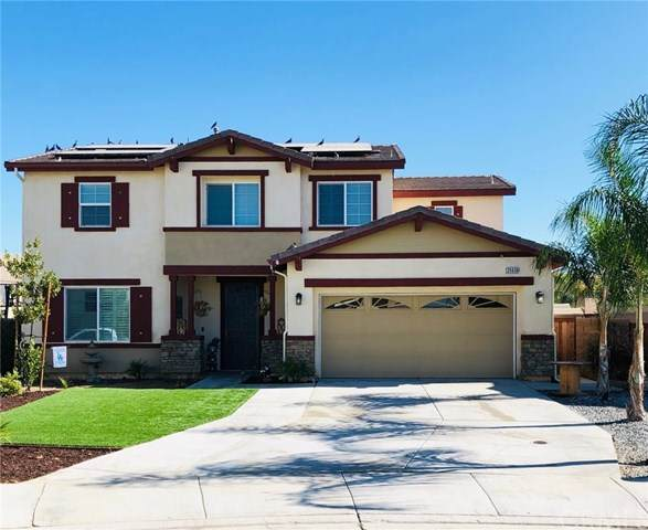 25608 Solell Circle, Romoland, CA 92585 (#PW20003642) :: Berkshire Hathaway Home Services California Properties