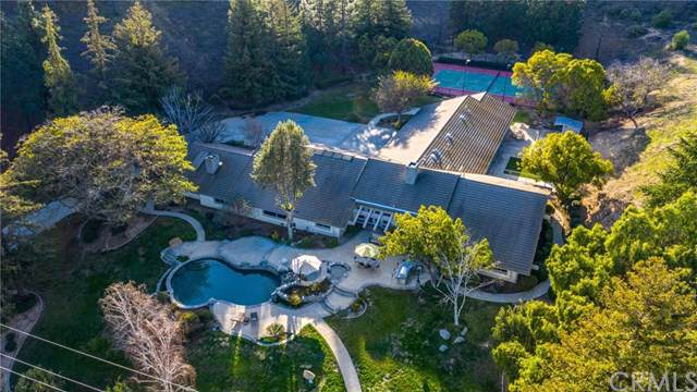 6868 Coyote Canyon Road, Somis, CA 93066 (#BB20010056) :: J1 Realty Group