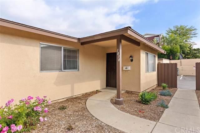 1830 Benedict Way, Pomona, CA 91767 (#CV20009799) :: RE/MAX Empire Properties