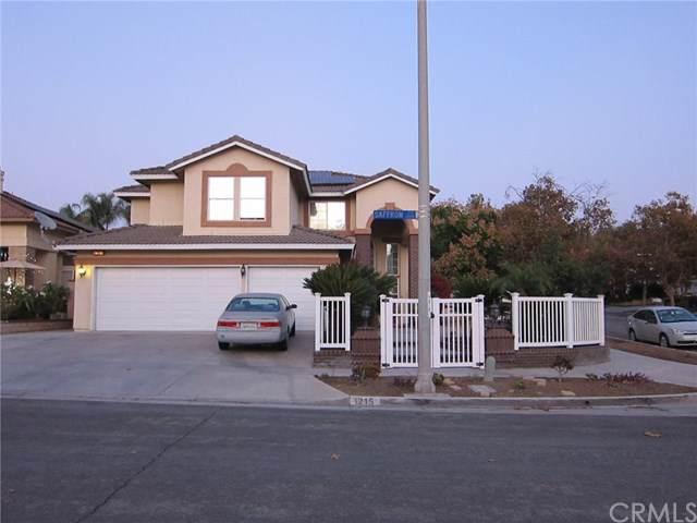 1215 Saffron Circle, Corona, CA 92879 (#OC20007604) :: RE/MAX Estate Properties