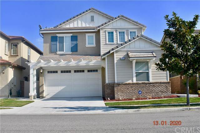 14411 Willamette Avenue, Chino, CA 91710 (#DW20009709) :: Re/Max Top Producers