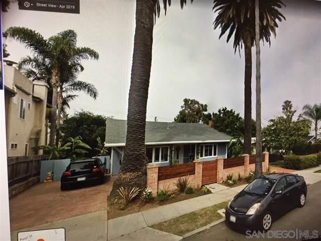 7350 Fay, La Jolla, CA 92037 (#200002459) :: Twiss Realty
