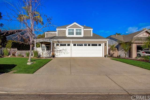 24871 Hon Avenue, Laguna Hills, CA 92653 (#OC20008097) :: Sperry Residential Group