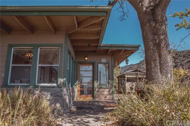 889 Ridgeside Drive, Monrovia, CA 91016 (#AR20010457) :: Sperry Residential Group