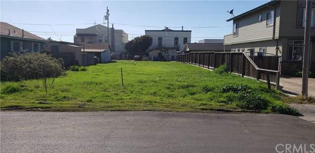 147 Ash Avenue, Cayucos, CA 93430 (#SC20010014) :: Keller Williams Realty, LA Harbor