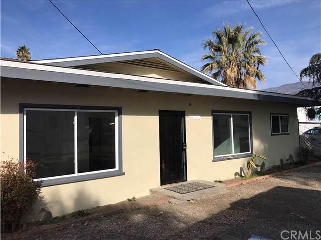 45202 Highway 74, Hemet, CA 92544 (#SW20010639) :: Allison James Estates and Homes