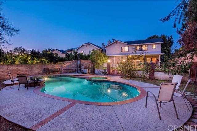 17918 Raymer Street, Sherwood Forest, CA 91325 (#SR20009394) :: Provident Real Estate