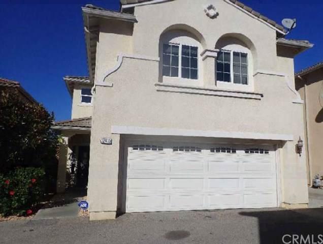 12415 Sonoma Drive, Pacoima, CA 91331 (#IV20010705) :: J1 Realty Group