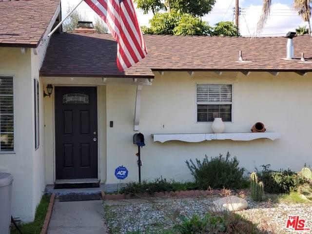 10401 Danube Avenue, Granada Hills, CA 91344 (#20543184) :: Allison James Estates and Homes