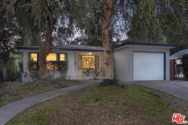 1007 N Avenue 64, Los Angeles (City), CA 90042 (#20543706) :: Twiss Realty
